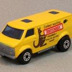 Matchbox MB068-27 : Chevy Van