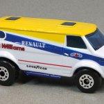 Matchbox MB068-43 : Chevy Van