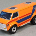 Matchbox MB068-48 : Chevy Van