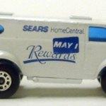 Matchbox MB068-C2-06 : Chevy Van