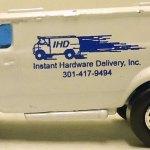 Matchbox MB068-C2-24 : Chevy Van