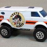 Matchbox MB102-08 : 4x4 Chevy Van