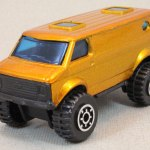 Matchbox MB102-28 : 4x4 Chevy Van