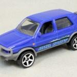 Matchbox MB1038-05 : '90 Volkswagen Golf