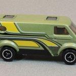 Matchbox Matchbox MB709-A-04 : Chevy Van