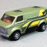 Matchbox Matchbox MB709-A-05 : Chevy Van