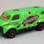 Matchbox Matchbox MB709-A-14 : Chevy Van