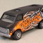 Matchbox Matchbox MB709-A-15 : Chevy Van