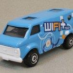 Matchbox Matchbox MB709-A-16 : Chevy Van