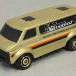Matchbox Matchbox MB709-A-20 : Chevy Van
