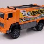 Matchbox MB712-A-01 : Desert Thunder V16