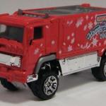 Matchbox MB712-A-06 : Desert Thunder V16