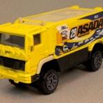 Matchbox MB712-A-09 : Desert Thunder V16
