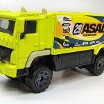Matchbox MB712-A-10 : Desert Thunder V16