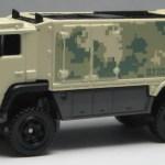 Matchbox MB712-A-30 : Desert Thunder V16