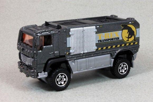 Matchbox MB712-A-47 : Desert Thunder V16