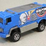 Matchbox MB928-04 : Desert Thunder V16