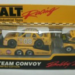 Matchbox - White Rose WRTC-01 : Dewalt