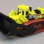 Matchbox MB601-04 : Super Dozer