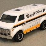 Matchbox Matchbox MB709-A-03 : Chevy Van
