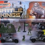Matchbox Battle Kings - Mountain Mission