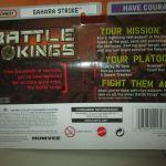 Matchbox Battle Kings - Sahara Strike
