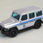 Matchbox MB1109-01 : 2014 Mercedes-Benz G 550
