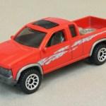 Matchbox MB1206-01 : 1995 Nissan Hardbody