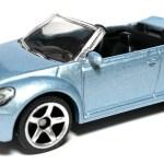 Matchbox MB1218-01 : 2019 VW Beetle Convertible