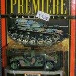 Matchbox MB256-16 : Hummer