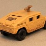 Matchbox MB256-20 : Hummer