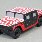 Matchbox MB375-01 : Humvee