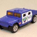 Matchbox MB522-08 : Hummer