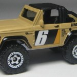 Matchbox MB720-A-13 : 1972 Ford Bronco 4x4