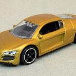Matchbox MB726-12 : Audi R8