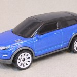 Matchbox MB896-03 : 2014 Range Rover Evoque