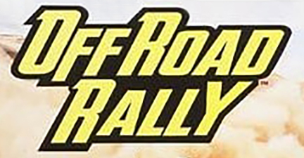 Matchbox Off Road Rally