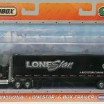 Matchbox MB1026-04 : International Lonestar
