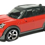 Matchbox MB1167-02 : 2011 Mini Countryman