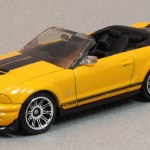 Matchbox MB744-04 : Shelby GT500 Convertible