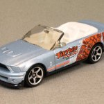 Matchbox MB744-11 : Shelby GT500 Convertible