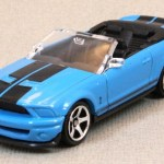 Matchbox MB744-14 : Shelby GT500 Convertible