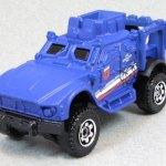 Matchbox MB855-05 : Oshkosh M-ATV