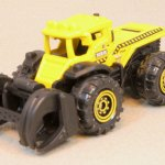 Matchbox MB916-02 : Dirt Smasher