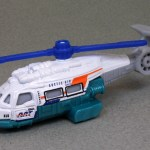 Matchbox MB1007-03 : Sea Hunter