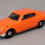 Matchbox MB1022-05 : 1971 Nissan Skyline 2000 GTX