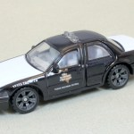 Matchbox MB1140-03 : 2006 Ford Crown Victoria
