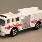 Matchbox MB755-09 : Pierce Dash Fire Engine