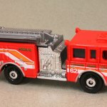 Matchbox MB755-15: Pierce Dash Fire Engine