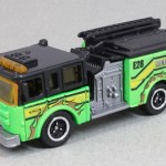 Matchbox MB755-16: Pierce Dash Fire Engine